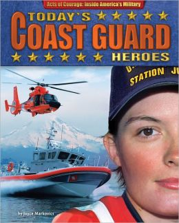 Today's Coast Guard Heroes