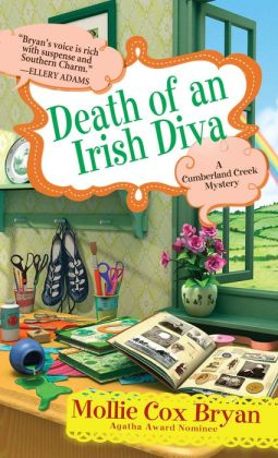 Death of an Irish Diva (Cumberland Creek Series #3)