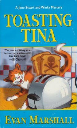 Toasting Tina