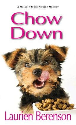 Chow Down (Melanie Travis Series #13)