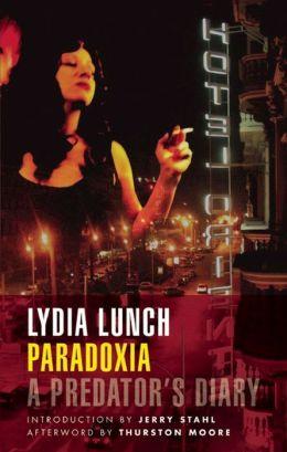 Paradoxia: A Predator's Diary