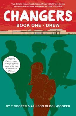 Drew (Changers Series #1)