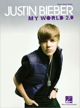 Justin Bieber - My World 2.0: P/V/G