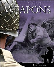 World War II: Weapons