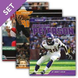 Playmakers Set 2