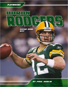 Aaron Rodgers: Super Bowl MVP