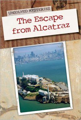 The Escape from Alcatraz