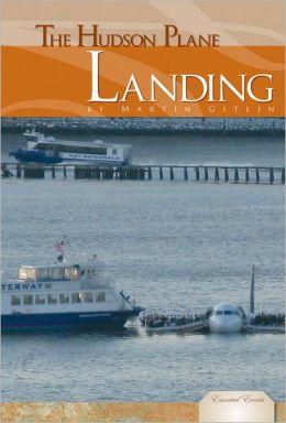 The Hudson Plane Landing