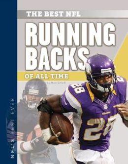 Best NFL Running Backs of All Time