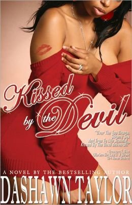 Kissed By The Devil