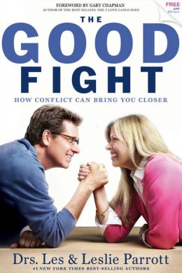 The Good Fight: How Conflict Can Bring You Closer