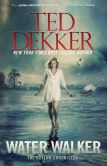 Book Cover Image. Title: Water Walker, Author: Ted Dekker