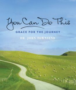 You Can Do This!: Grace for the Journey
