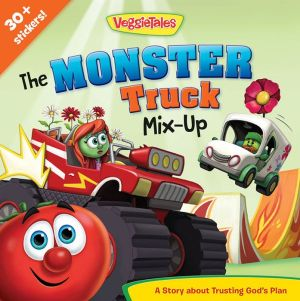 The Monster Truck Mix-Up