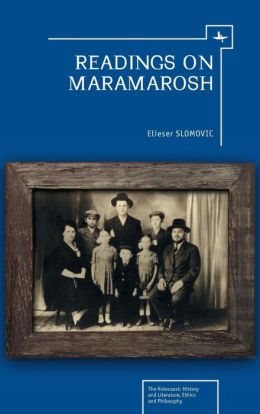 Readings on Maramarosh