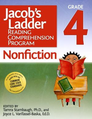 Jacob's Ladder Reading Comprehension Program: Nonfiction (Grade 4)