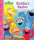 Book Cover Image. Title: Rosita's Easter (Sesame Street Series), Author: P. J. Shaw