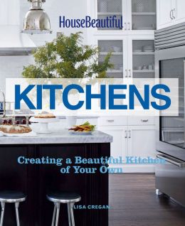 House Beautiful Kitchens (PagePerfect NOOK Book)