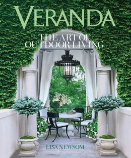 VERANDA The Art of Outdoor Living (PagePerfect NOOK Book)