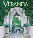 Book Cover Image. Title: VERANDA The Art of Outdoor Living, Author: Lisa Newsom