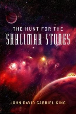 The Hunt For The Shalimar Stones