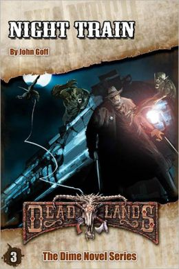 Deadlands: Night Train