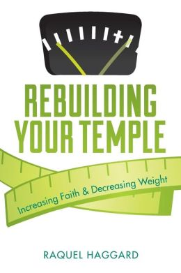 Rebuilding Your Temple