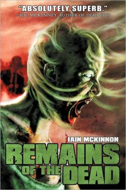 Of the Dead 2 - Remains of the Dead - Iain McKinnon