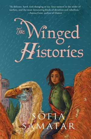 The Winged Histories: a novel