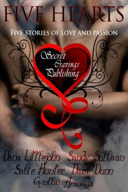 Five Hearts - 5 Stories of Love and Passion