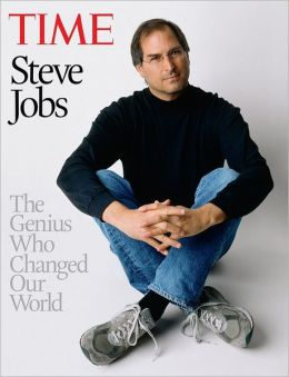 Time Steve Jobs: The Genius Who Changed Our World