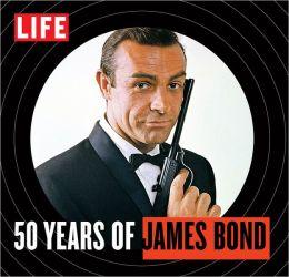LIFE 50 Years of James Bond