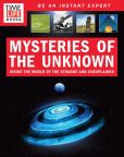 Book Cover Image. Title: TIME-LIFE Mysteries of the Unknown:  Inside the World of the Strange and Unexplained, Author: TIME-LIFE Books