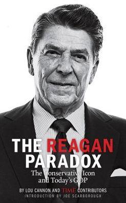 The Reagan Paradox