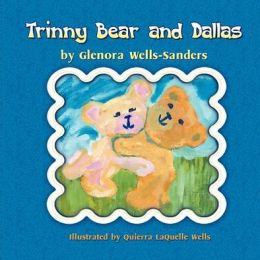 Trinny Bear and Dallas