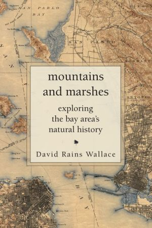 Mountains and Marshes: Exploring the Bay Area's Natural History