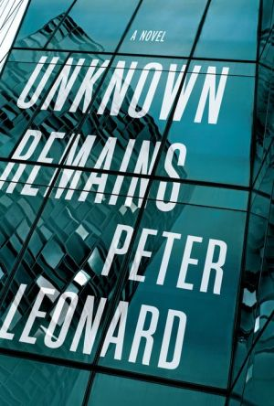 Unknown Remains: A Novel