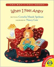When I Feel Angry