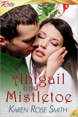 Abigail and Mistletoe