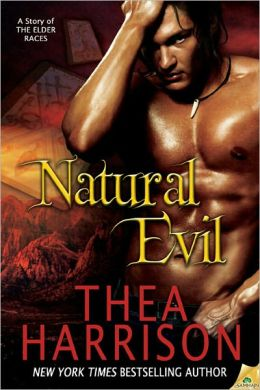 Natural Evil (Elder Races Series Novella)