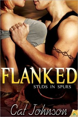 Flanked (Studs in Spurs Series #5)