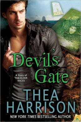 Devil's Gate (Elder Races Series Novella)
