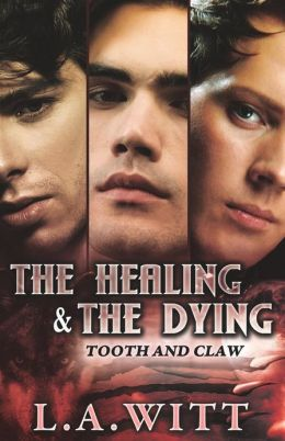 Healing & the Dying