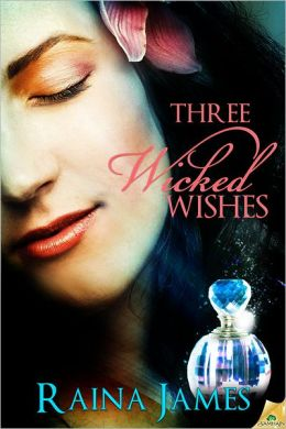 Three Wicked Wishes