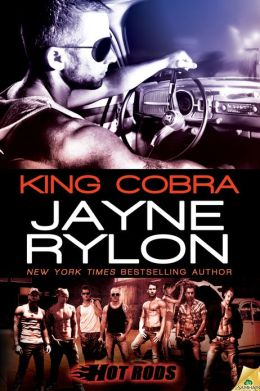 King Cobra (Hot Rods Series #1)