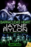Book Cover Image. Title: Barracuda's Heart, Author: Jayne Rylon