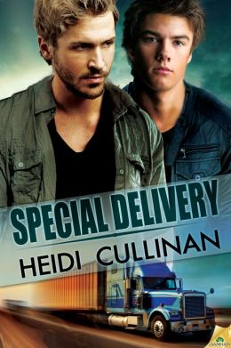 Special Delivery (Special Delivery Series #1)