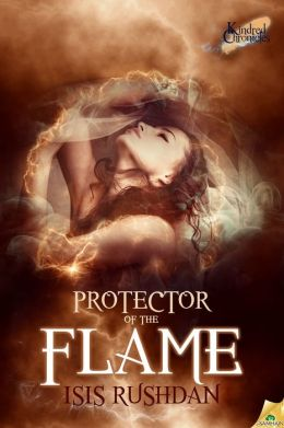 Protector of the Flame