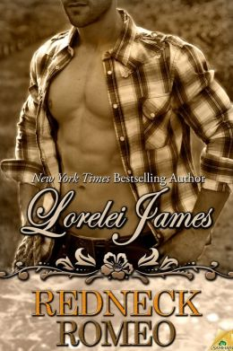 Redneck Romeo (Rough Riders Series #15)