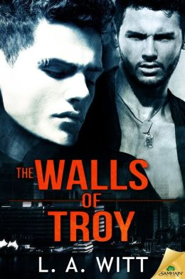 The Walls of Troy